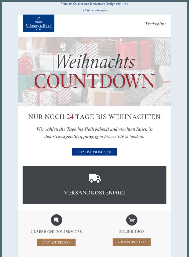 Bis Zu 50 Eur Geschenkt Weihnachts Countdown Gutschein Wohnengarten Https Deal Held De Bis Zu 50 Eur Geschenkt Weihn Countdown Gutscheine Schenken