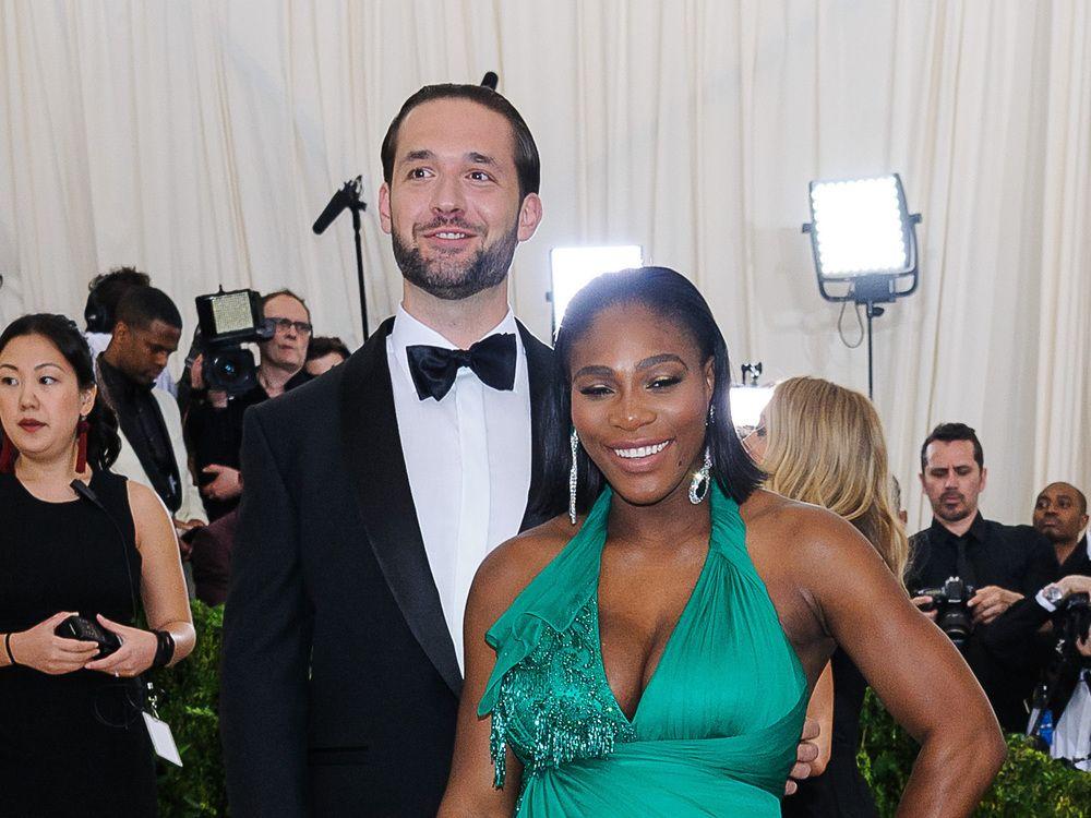 Countdown Zur Hochzeit Von Serena Williams Diese Stars Sind Schon Da Trend Magazin Serena Williams Star Wars Hochzeit