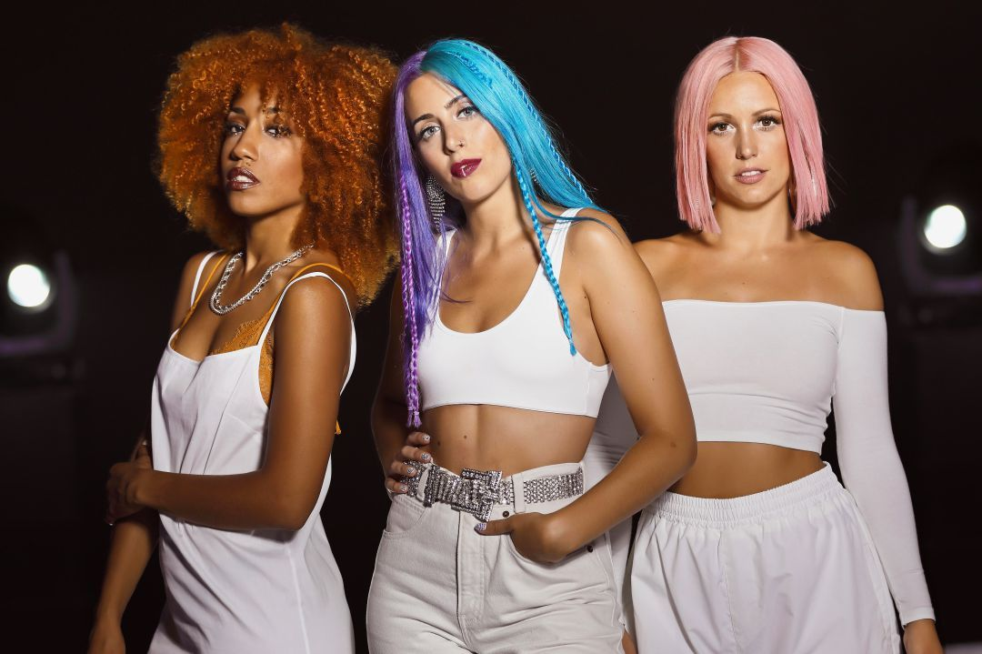 Sweet California Nueva Canción Sweet California Famosos California