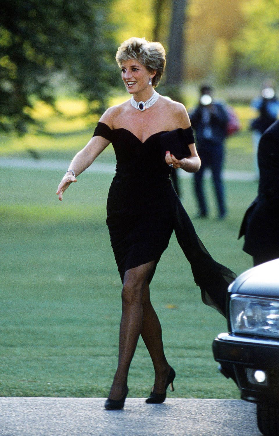 Style Icon Princess Diana | Sparkles and Shoes -   19 style Icons dress ideas