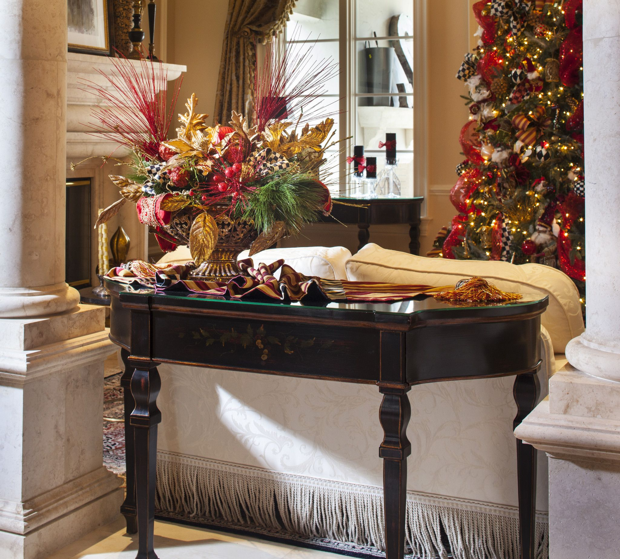 Holiday Interior Design Photo Gallery in Tampa, FL ...