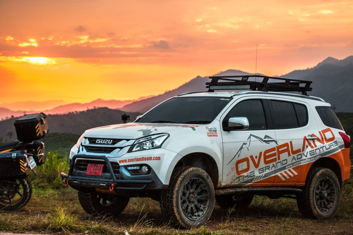 Cross Country 4x4 >> 4x4 Cross Country Style Accessories For More Informations