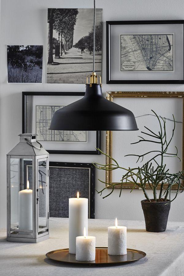 Us Furniture And Home Furnishings Ikea Pendant Light Gallery