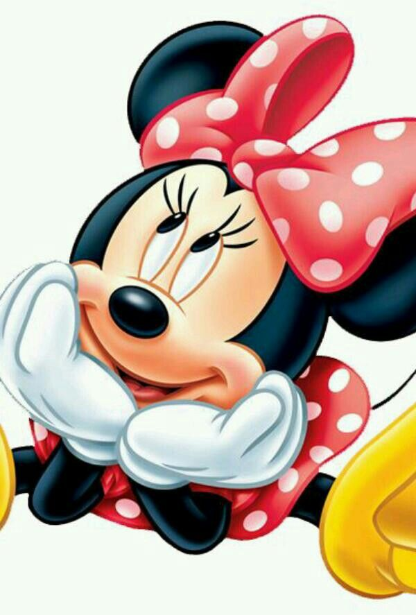 Miki Mause Minnie Mouse Imagenes Imagenes Minnie Y Mickey