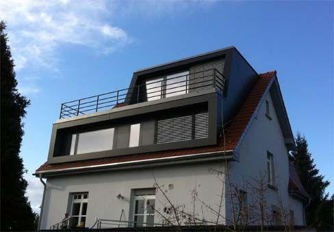 Umbau und erweiterung wohnhaus v bischmisheim finkler for Moderne architektur wohnhaus