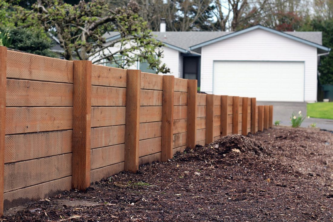 Pin By Melissa Gibson On Outdoor In 2020 Retaining Wall Concrete Retaining Walls Retaining Wall Blocks