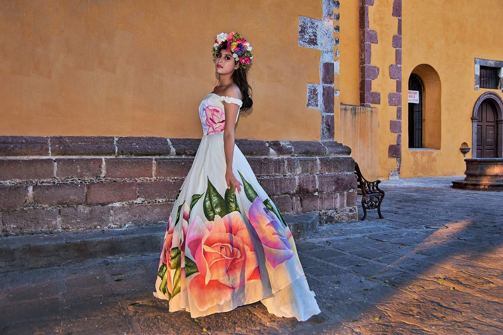 15 Anos Dresses From Mexico: Pin By Kate Calvo On Dresses In 2019