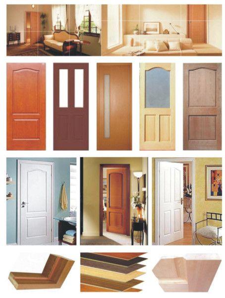 Harga Kusen Pintu Kayu 0856 0152 1652 Ide Dekorasi Rumah Rumah Desain Rumah Modern