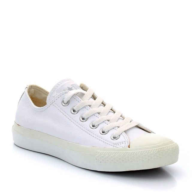 caf1d2f67 Zapatillas CTAS MONO LEATHER OX CONVERSE  precio