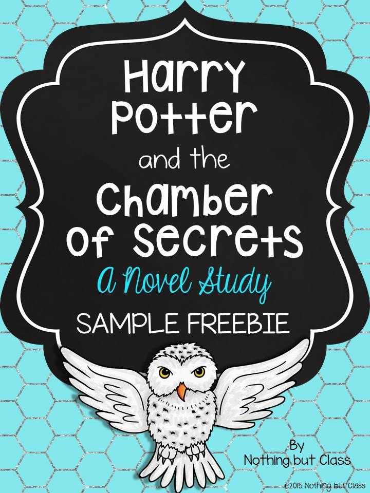 an analysis of harry potter and the chamber of secrets This video is a summary for harry potter and the chamber of secrets (2002) movie spoiler alerts is a channel where we take movies and condense them down into short, to the point summaries.