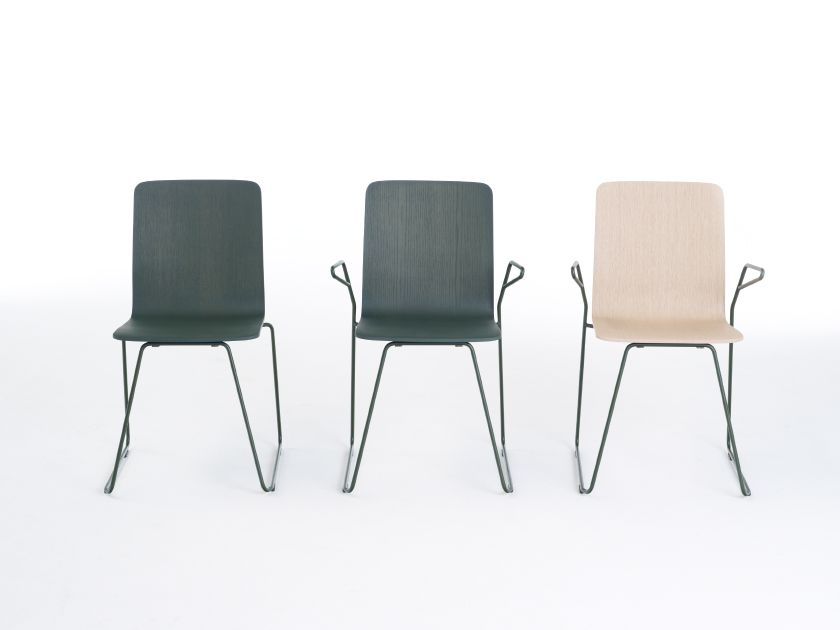 Replay by Burkhard Vogtherr #furniture #chairs #design #contemporary http://www.arco.nl/en/replay.html