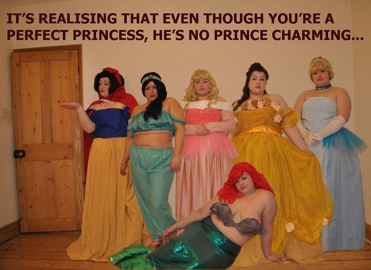 plus size disney princess - bing images | quotes | pinterest