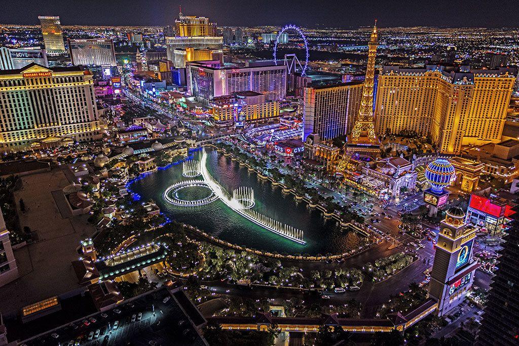 The 13 best rooftop bars in Las Vegas in 2019 Vegas