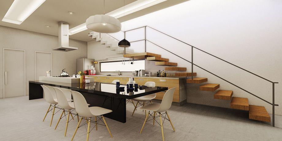 Casa em Marataízes - RavagliaPhilot Arquitetura