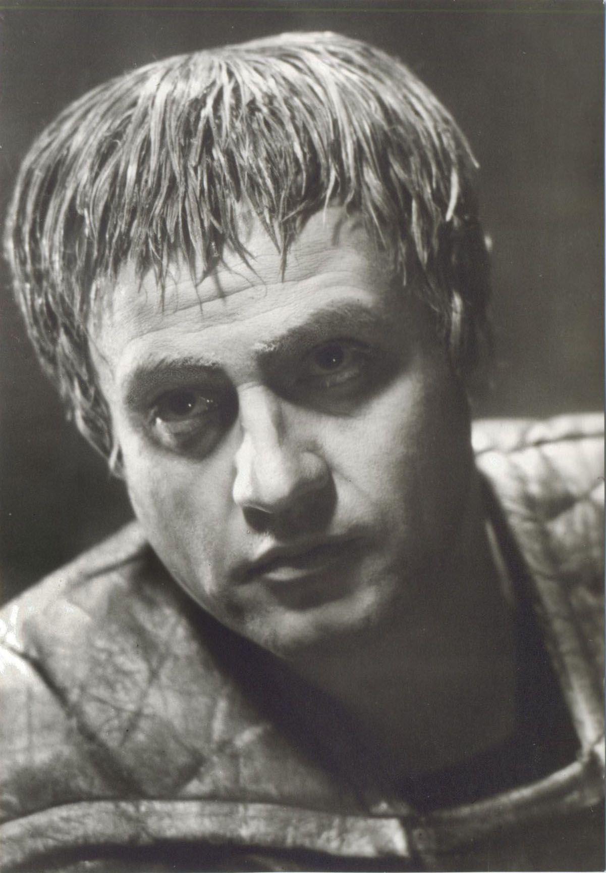Eberhard Wächter  1966