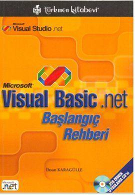 20 TL  Microsoft Visual Basic.Net Başlangıç Rehberi