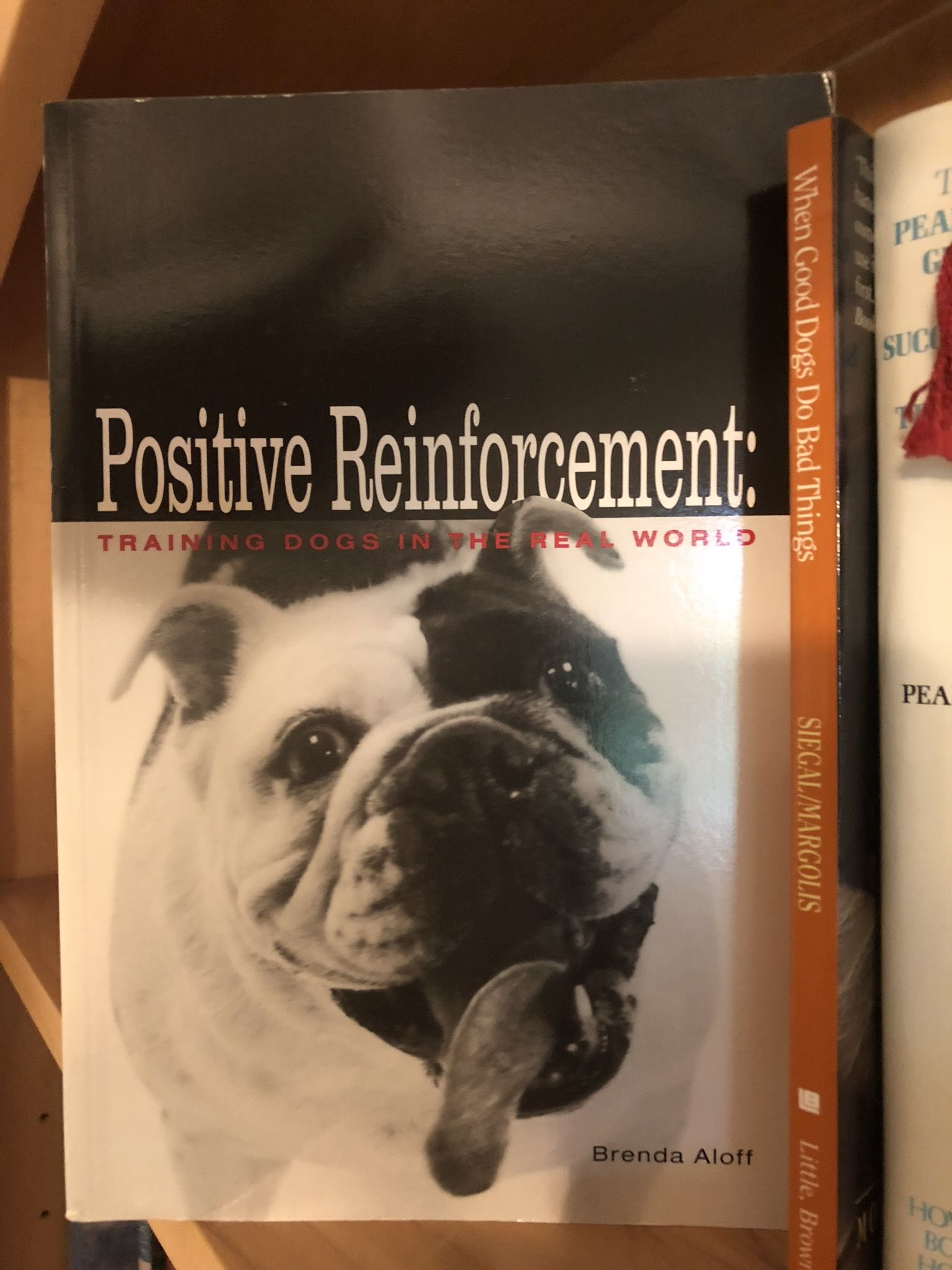 Pin By Mid Atlantic K9 Services Tac On Books Dog Training