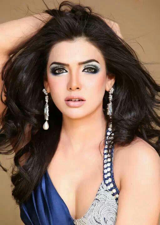 Mona Lisa Pakistan Beautiful Actress And Fashion Model -6045