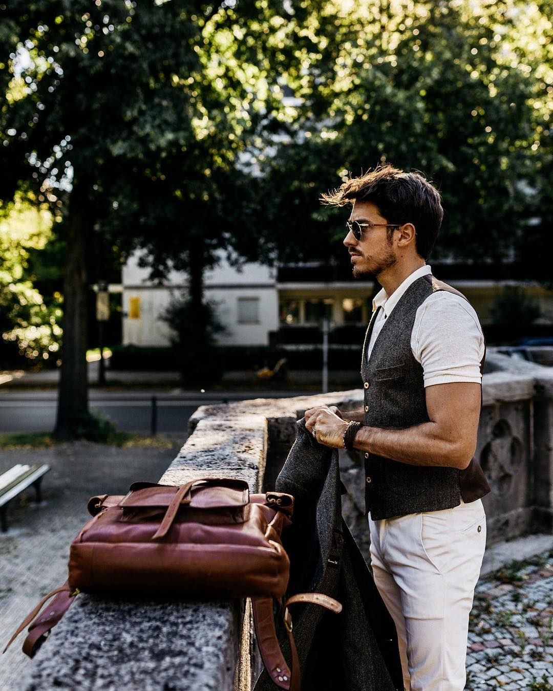 All Our Bags Are Designed Locally In Berlin And Are Inspired By This City Each Bag Is Manufactured For You With Love And Passion Rolltop Bac Fahrradrucksack