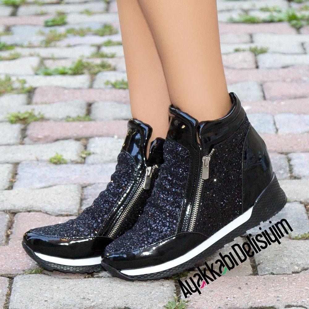 6375 Beğenme 23 Yorum Instagramda Ayakkabı Delisiyim