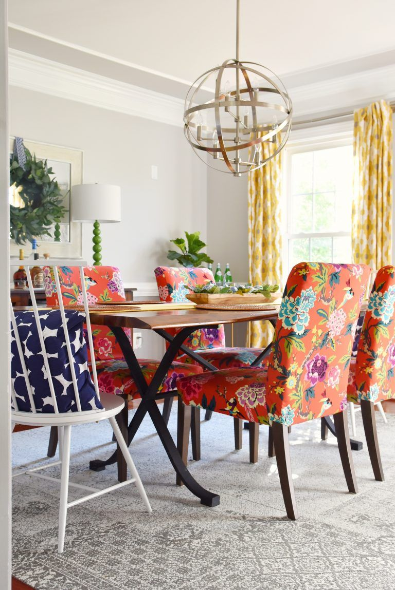 Do These 4 Things To Make Your Dining Area Kid Proof And Super