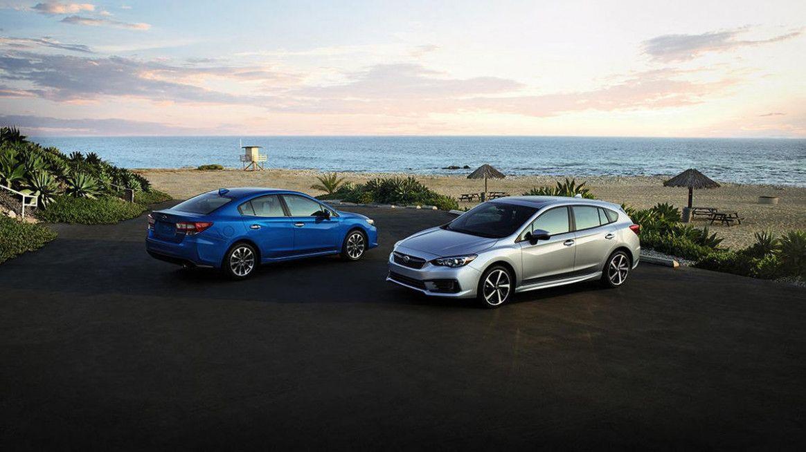 2020 Subaru Manual in 2020 Subaru impreza, Subaru