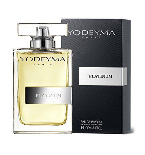 Yodeyma Platinum Parfum Homme Eau De Parfum 100 Ml Paco Rabanne