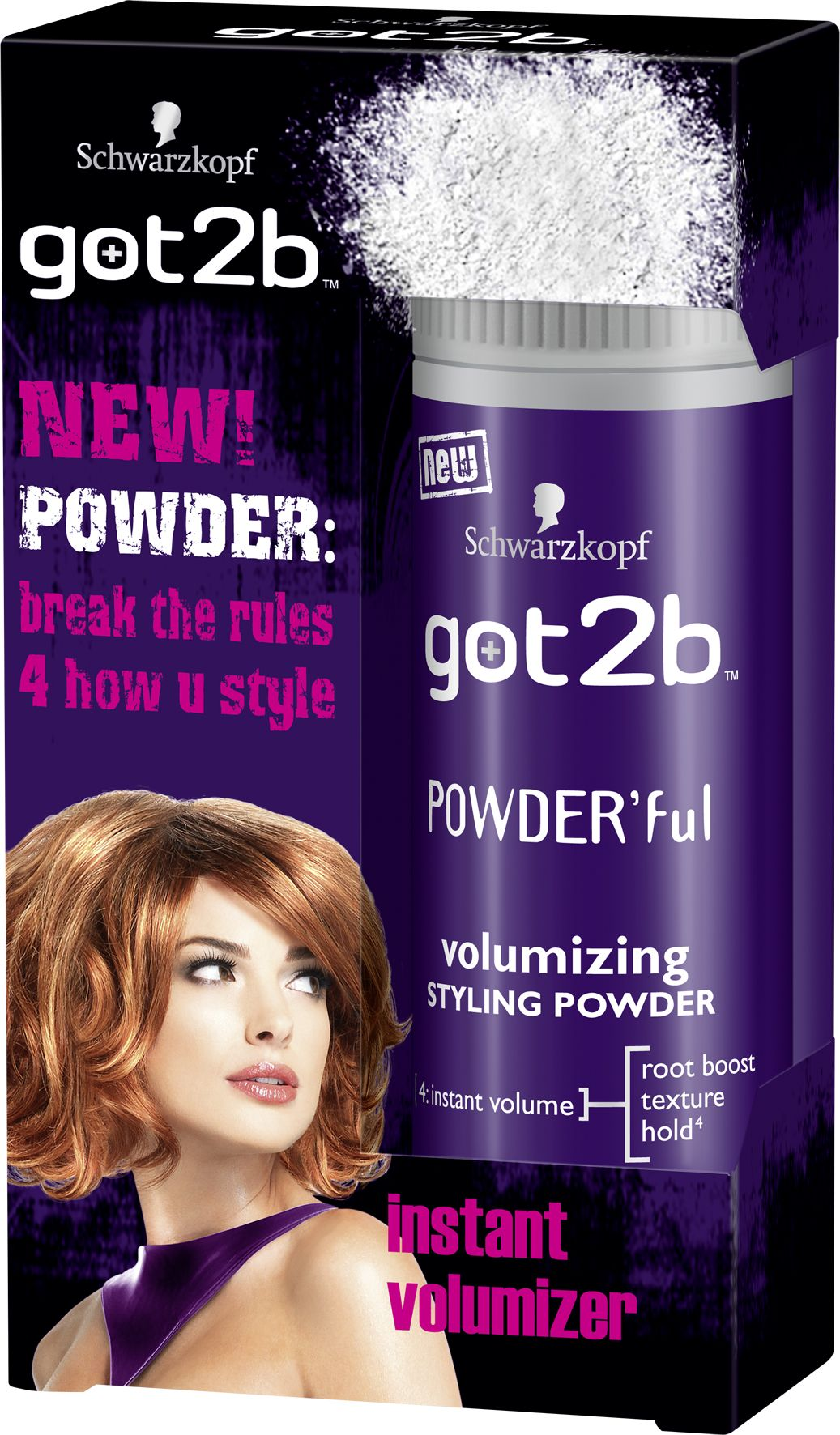 now i dont have time to blow dry my hair with volume i cheat and add this