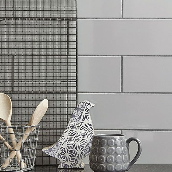 Subway White Gloss, Wall Tiles Italcotto – Cape Town\'s Premium Tile ...