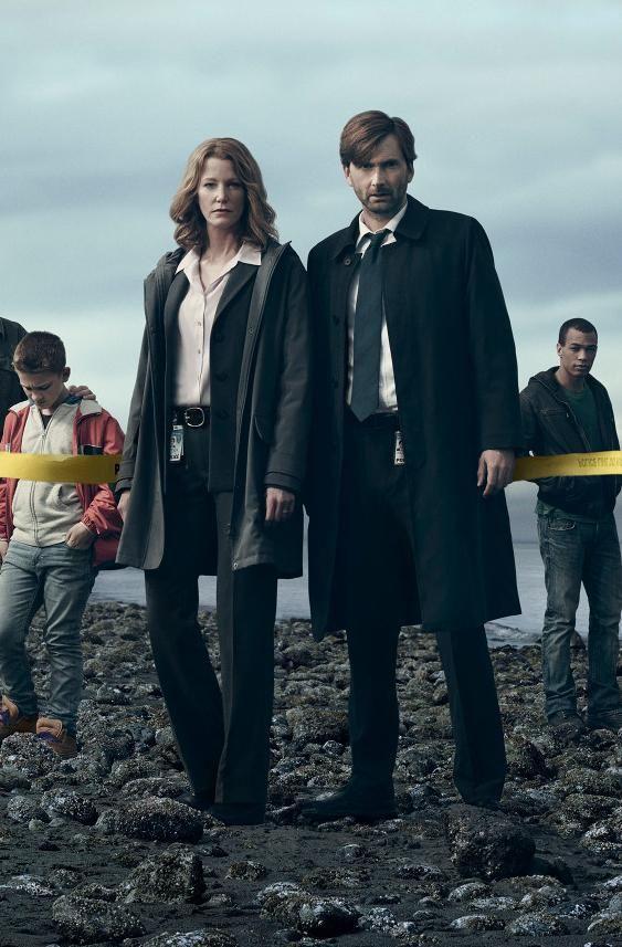 David Tennant - Doctor Who Photo (33057585) - Fanpop