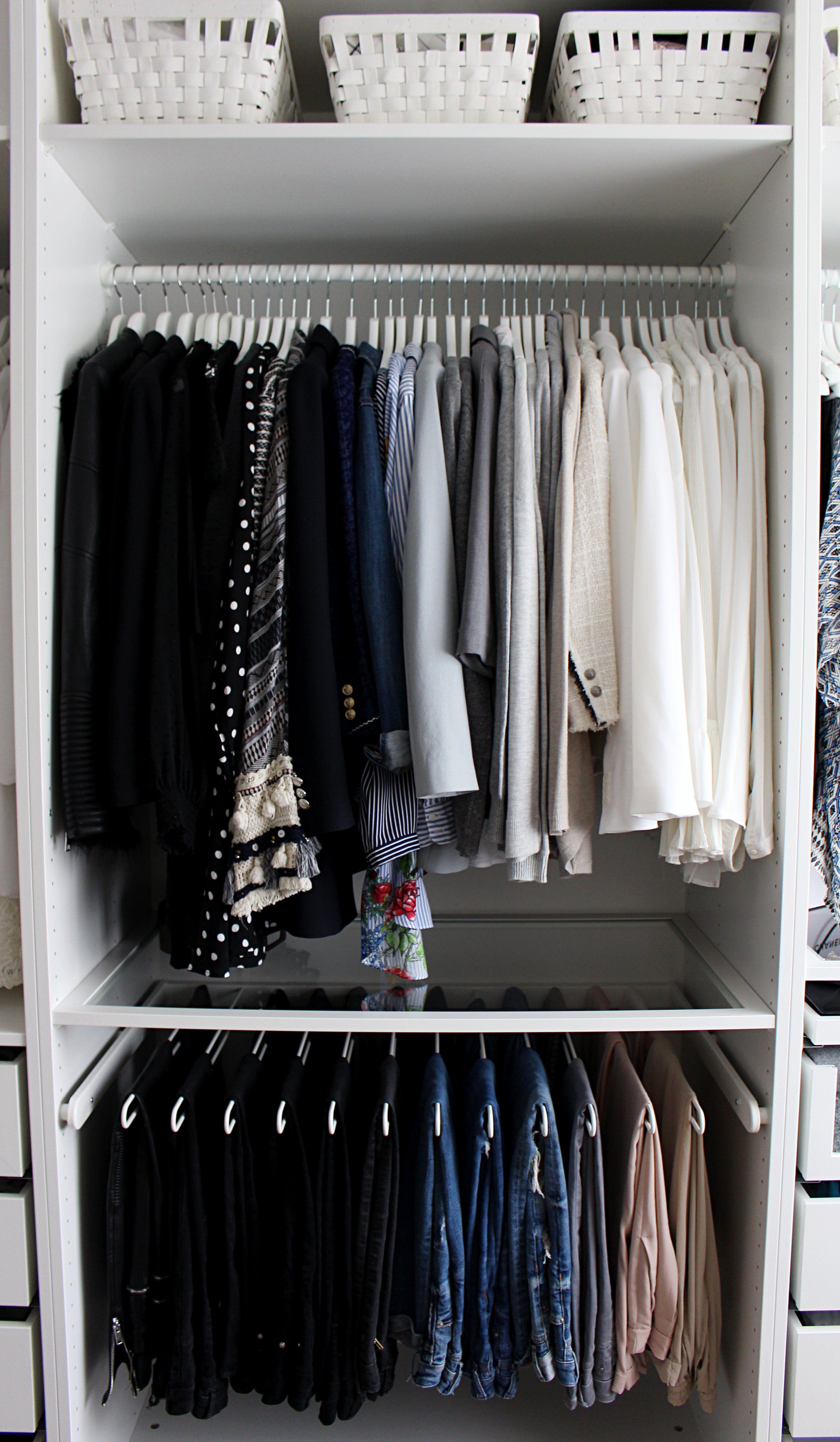 Alle Details zu meinem Ankleidezimmer jetzt auf meinem Blog   Huge ...