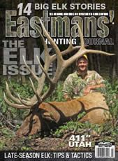 FREE Issue of Eastmans Hunting or Bowhunting Journal on http://www.icravefreebies.com/