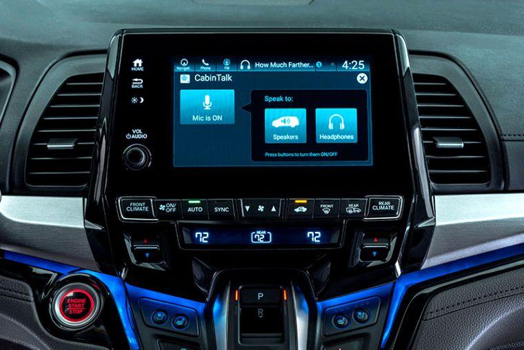30 Honda Odyssey Minivan Camper Conversion Ec0j di 2020