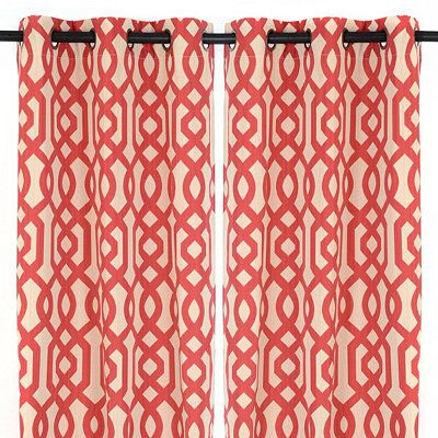 Kirkland S Panel Curtains Kirklands Curtains