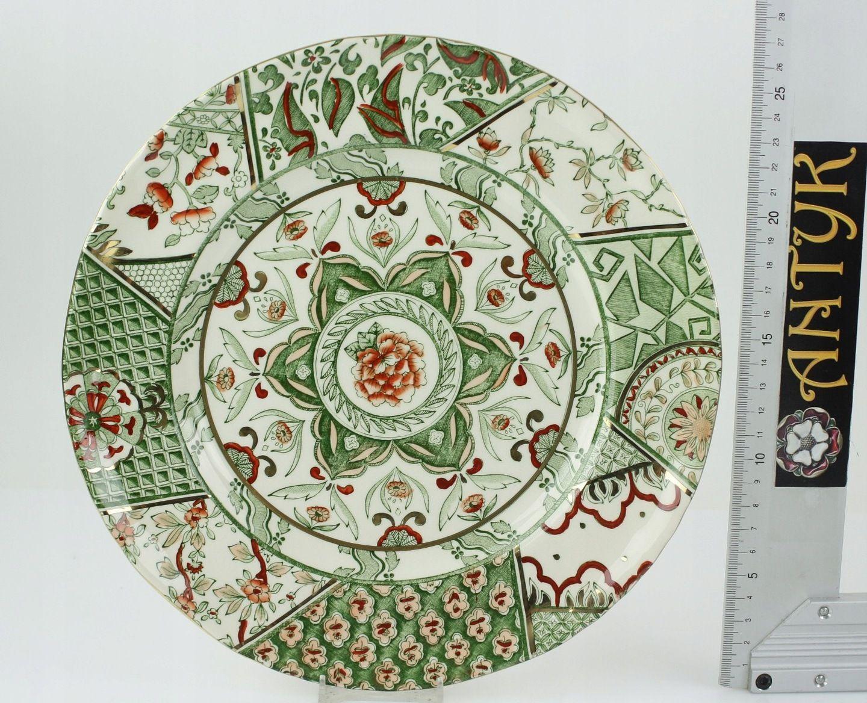 Antyk Talerz Mason S 7611301888 Oficjalne Archiwum Allegro Mason Decorative Plates Decor