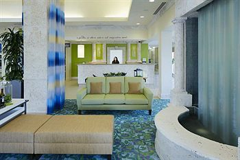 Hilton Garden Inn Orlando International Drive North International