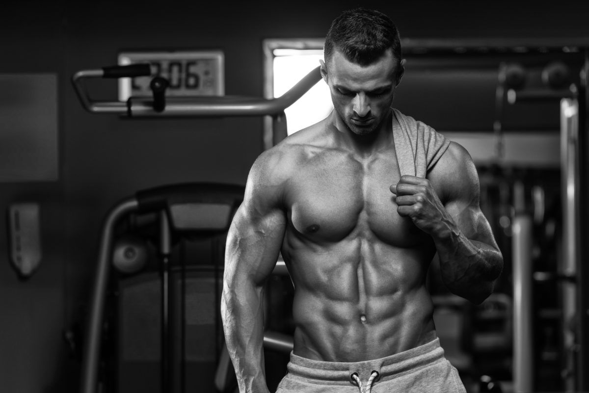 How to gain weight and muscle mens guide including a