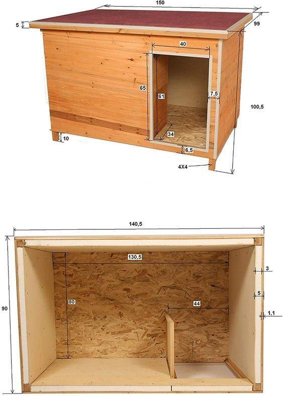 Photo of 30 arquitectos crean elegantes casas de perro, por una buena causa 00113 »Centralcheff ….