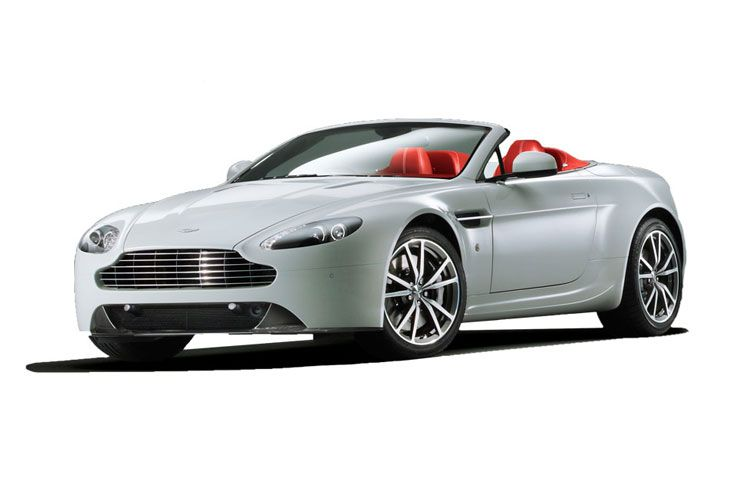 Amazing Aston Martin Car Lease Deals | Gateway2Lease