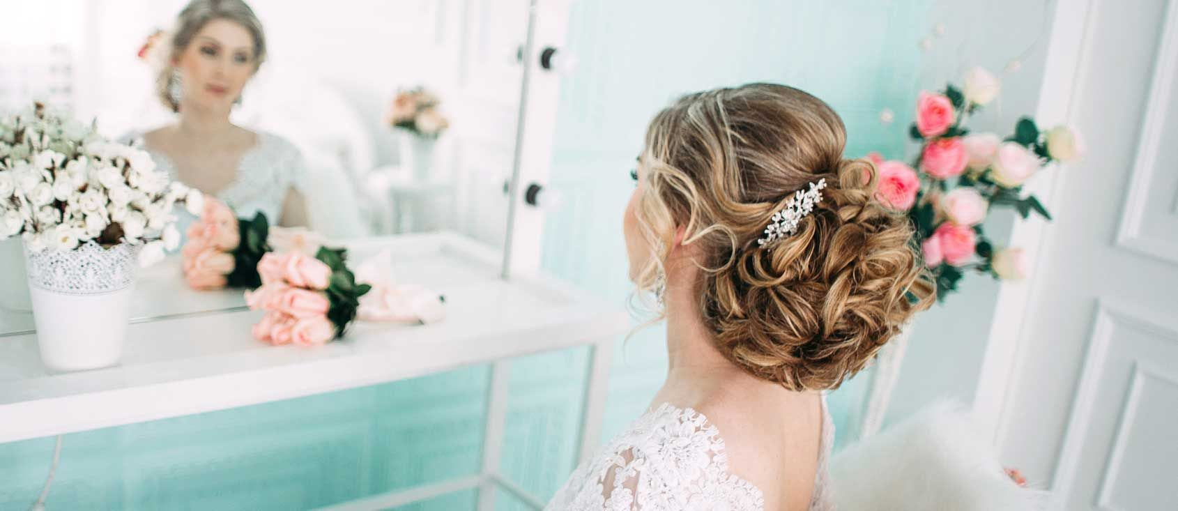 best wedding hairstyle trends 2019 | weddings & more