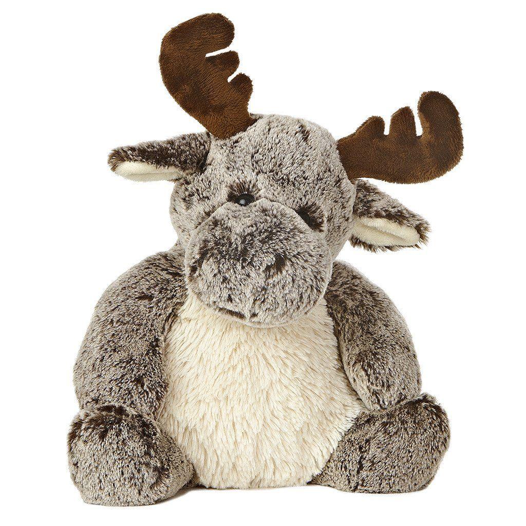 Predownload: Aurora Sweet Softer 12 Milo Moose Teddy Bear Stuffed Animal Soft Stuffed Animals Cute Plush [ 1024 x 1024 Pixel ]