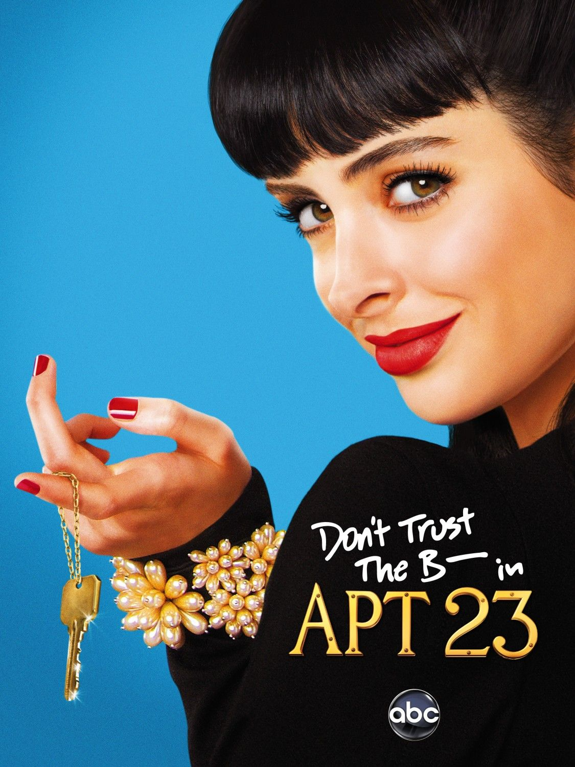 don't trust the b---- in apartment 23 | television | pinterest