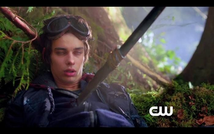 The 100 CW TV Show | Hey TV.com, Should I Watch The CW's The 100? - The 100 Community - TV ...