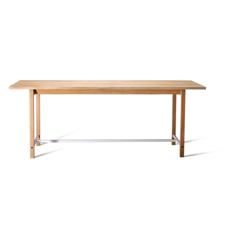 Ethnicraft Apron Dining Table Home Furnishing Stores Ethnicraft Furniture Furniture