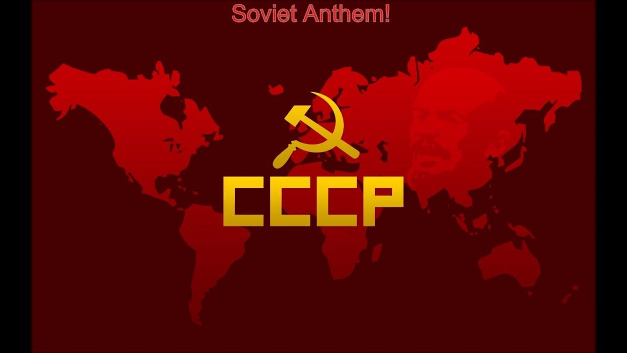 Soviet National Anthem (Best Version!) | Random Music