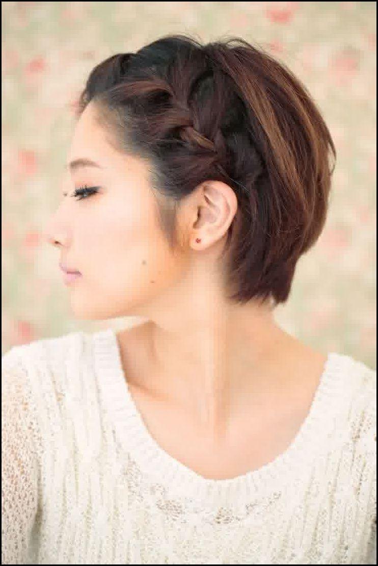Hochzeit Frisuren für kurze Haare  Frisuren, Kurzhaarfrisuren