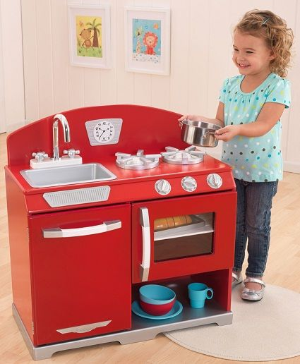 Mainan Anak Perempuan Kitchen Set Murah Girls Toys Pinterest