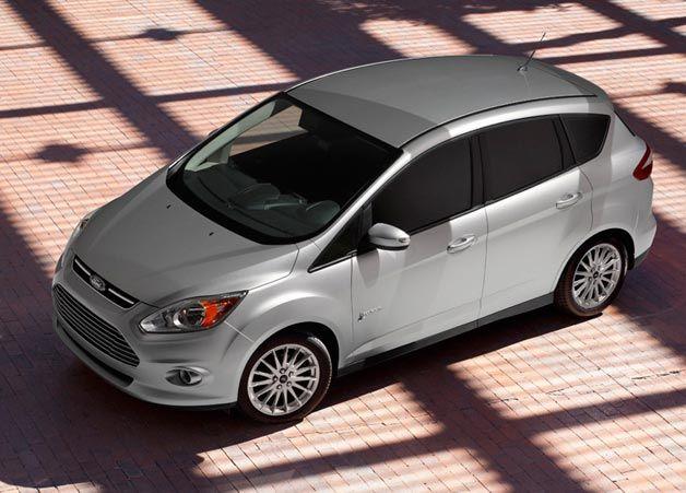 Ford C Max Pricing To Undercut Toyota Prius V Toyota Prius Ford C Max Hybrid Ford Focus