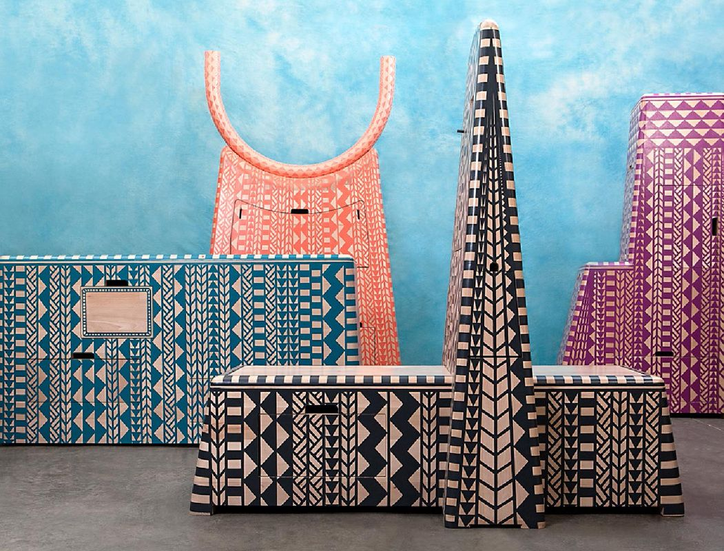 contemporary african furniture. Kassena Town Modern African Furniture Design At Grains Of Paradise Contemporary A
