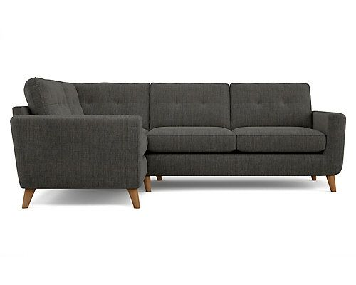 Needham Small Corner Sofa Left Hand M S